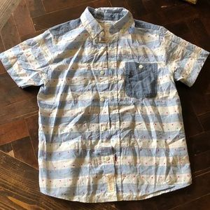 Other - Boys summer shirt age 9